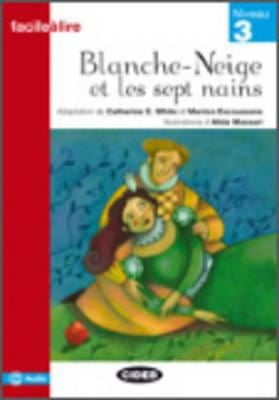 Blanche Neige Et 7 Nains 9788853009166