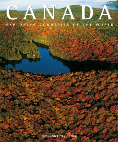 Canada: The Far Northern Frontier 9788854401136