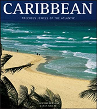 Caribbean: Precious Jewels of the Atlantic 9788854402867