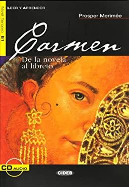 Carmen+cd 9788853003317