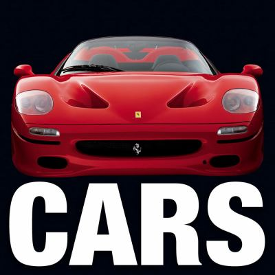 Cars 9788854401723