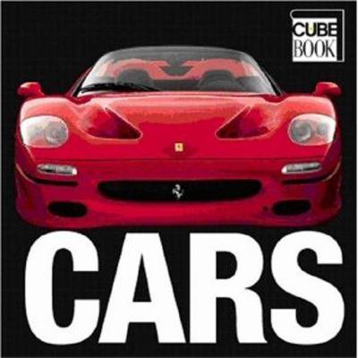 Cars 9788854403154