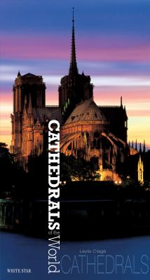 Cathedrals of the World 9788854401785
