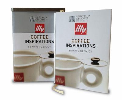 Coffee Inspirations: 70 Ways to Enjoy (Illy) 9788854407664