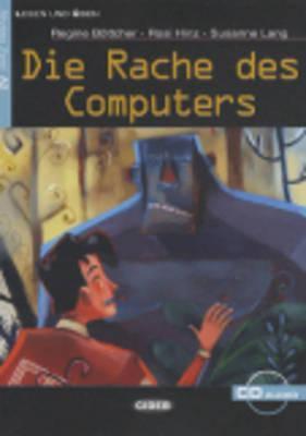 Die Rache Des Computer+cd 9788853001481