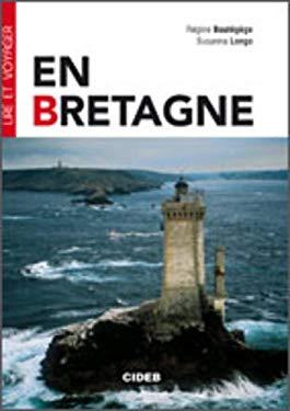 En Bretagne [With CD (Audio)] 9788853009074