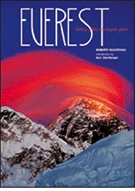 Everest: History of the Himalayan Giant 9788854402058