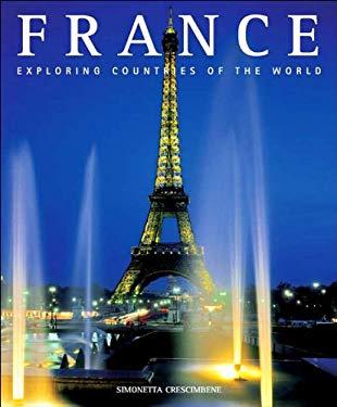 France: La Douceur de Vivre 9788854401150