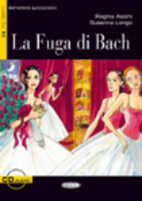 Fuga Di Bach+cd 9788853001801