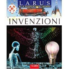Invenzioni - Marie Laure Bouet