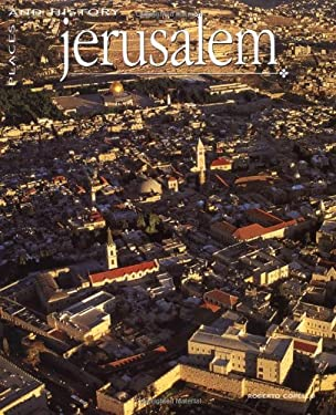 Jerusalem: Places and History 9788854403789