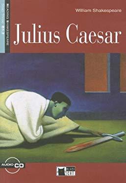 Julius Caesar+cd 9788853007322