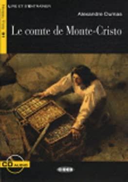 Le Comte de Monte-Cristo [With CD (Audio)] 9788853007285