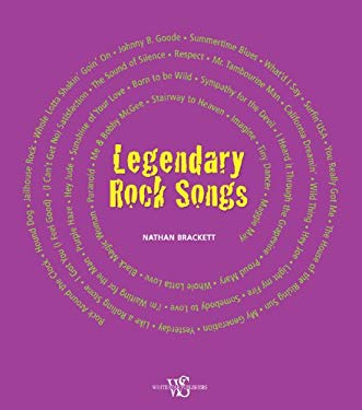 Legendary Rock Songs 9788854405820