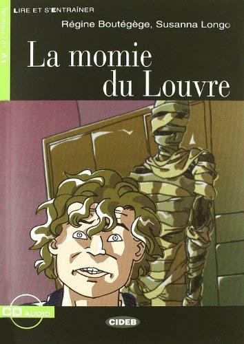 Momie Du Louvre+cd 9788853000620