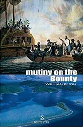 Mutiny on the Bounty 8415322