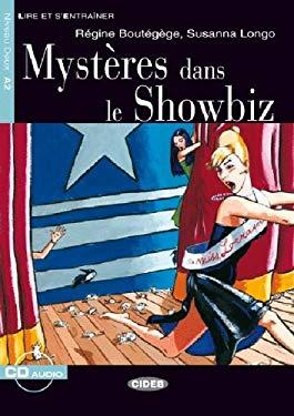 Mysteres Dans Le Showbiz+cd 9788853001443