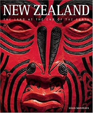 New Zealand 9788854400917