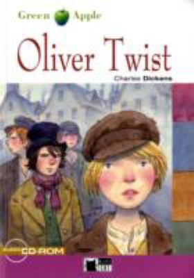 Oliver Twist [With CD (Audio)] 9788853005809
