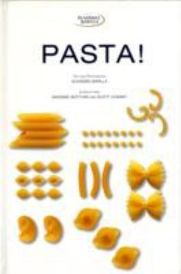 Pasta! 9788854405776