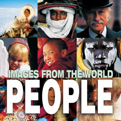 People: Images from the World 9788854403857