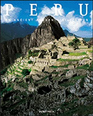Peru: An Ancient Andean Civilization 9788854401358