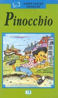 Pinocchio 9788853608666