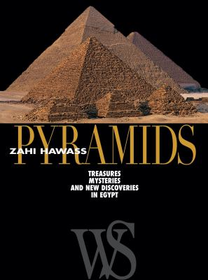 Pyramids: Treasures, Mysteries, and New Discoveries in Egypt 9788854400856