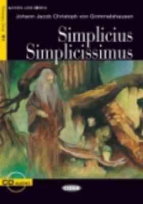 Simplicius Simplicissimus+cd 9788853001504