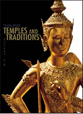 Thailand: Temples and Traditions 9788854403536