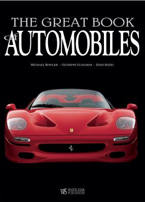 The Great Book of Automobiles 9788854400122