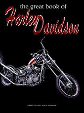 The Great Book of Harley-Davidson 8415228
