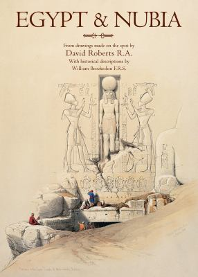 The Holy Land/Egypt/The Life, Works, and Travels of David Roberts R.A. 9788854402966