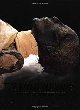 The Royal Mummies: Immortality in Ancient Egypt 9788854403895