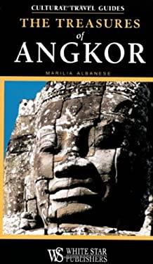The Treasures of Angkor 9788854401174