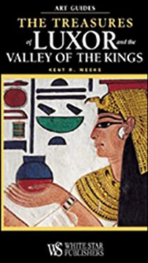 The Treasures of Luxor and the Valley of the Kings 9788854400337