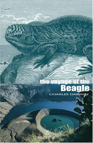 The Voyage of the Beagle 9788854401761