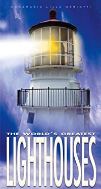 The World's Greatest Lighthouses 9788854400887