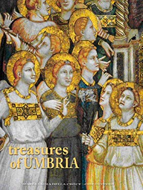 Treasures of Umbria 9788854401068