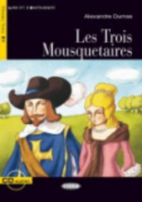 Trois Mousquetaires+cd 9788853009050