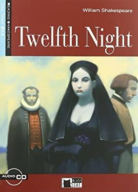 Twelfth Night+cd