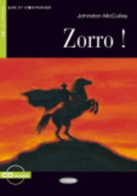 Zorro! [With CD (Audio)] 9788853008169