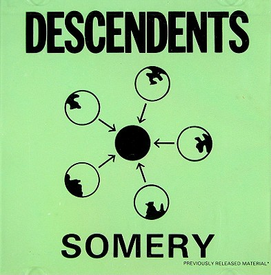 Somery - Greatest Hits Descendents 0018861025926