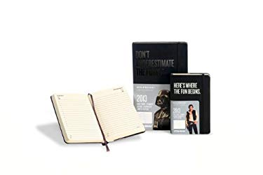 2013 MOLESKINE STAR WARS LIMITED EDITION 9788866131045