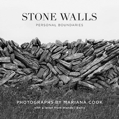 Stone Walls: Personal Boundaries 9788862081696