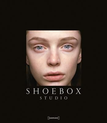 Stephane Coutelle: Shoebox Studio 9788862081979