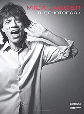 Mick Jagger: The Photobook 9788869652752
