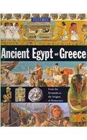 Ancient Egypt and Greece 9788860981585