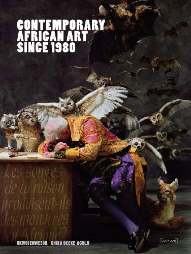 Contemporary African Art Since 1980 9788862080927