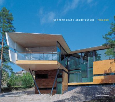 Contemporary Architecture L Finland 9788861161177